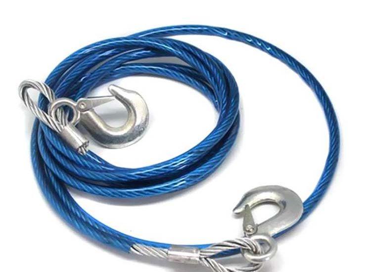 Kablovi za slepanje vozila